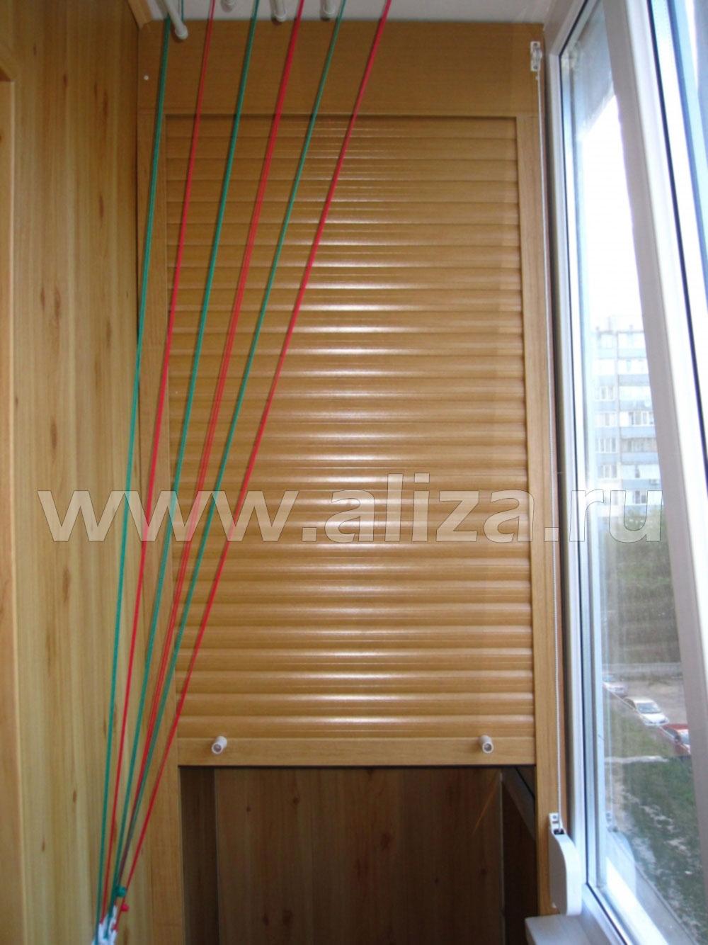 Рольставни для квартиры rj-comfort рольставни и жалюзи.